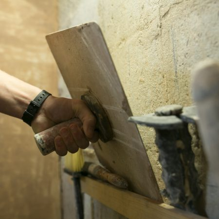 City & Guilds NVQ Level 2 Plastering